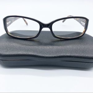 Accessories - NEW-Frames- Tortoise shell Clear